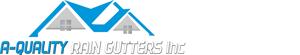 Aquality Raingutter Logo
